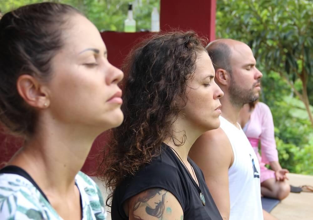Campo de Meditação